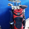Golf Set with trolley hire