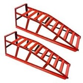 Car Service Ramps hire