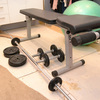 Weight Bench & Weights hire