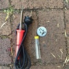 25w soldering iron hire