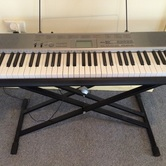 Casio keyboard with stand hire