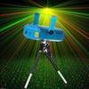 Laser Lighting Party hire