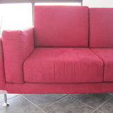 2 Seater Couch! hire