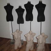 Rent Shop Mannequin hire