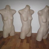 Hire Display Mannequin hire