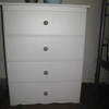 Chest of Drawers hire