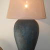 Table Lamps hire