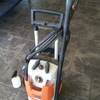 Stihl Pressure Cleaner hire