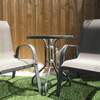 Outdoor 2 Chairs/Table hire