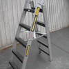 Industrial Ladder hire