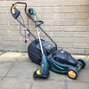 Mower/whipper snipper hire