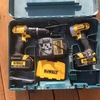 Drill & Impact Driver Set hire