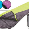 Winter sleeping bags hire