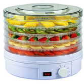 Electric food dehydrator hire