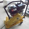 Wacker packer compactor  hire