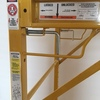 Scaffolding/Ladder hire