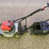 Lawn mower 190cc hire