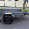 6 x 4 Box Trailer  hire
