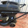 Lawn mower easy start hire
