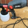 Spray gun hire