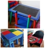 Kids table and chairs hire