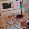 Kids kitchen hire