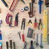 All sorts of tools hire
