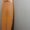 Surfboard w/ GoPro mount hire