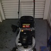 Masport Commercial Mower hire