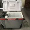 Engel portable fridge hire