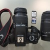 Digital SLR Camera hire