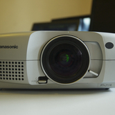 Projector Panasonic hire