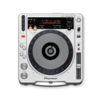 CDJ800 Mk2 CD/MP3 Player hire