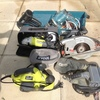 Power tools hire