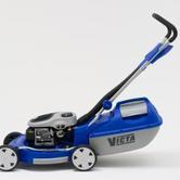 Lawn mower hire