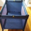 Lite n Easy Portable Cot hire