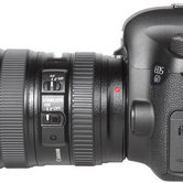 Canon 6D DSLR Camera lens hire