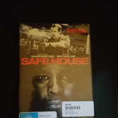 Safe House (DVD) hire