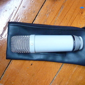 Rode Microphone hire