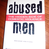 Book: Abused Men  hire