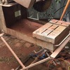 Brick paving saw hire