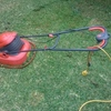 Electric Mower -Mulching hire