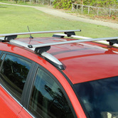Roof racks hire
