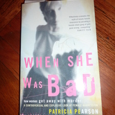 Book: When She Was Bad hire