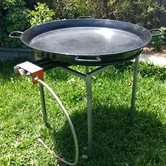Paella Pan and Cooker   hire