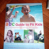 ABC Guide to Fit Kids hire