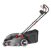 Electric Lawnmower hire