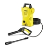High Pressure Cleaner hire