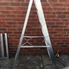 a frame ladder hire