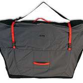 Bicycle bag hire